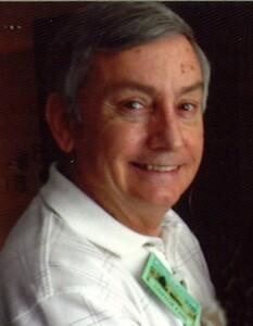 Mark Richard Kump