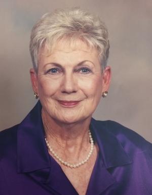 Barbara Jean Crout