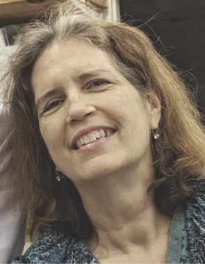 Elizabeth Marie Barber