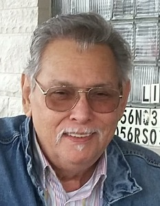 Harry Pete Acosta Sr.