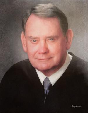 Hon. Judge Thomas Lee Waller Sr.