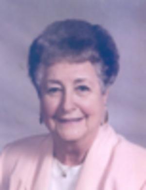 Elizabeth  Betty I. Murphy