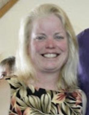 Barbara Anne Lower