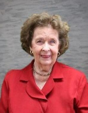 Margery Ruth Brinkley