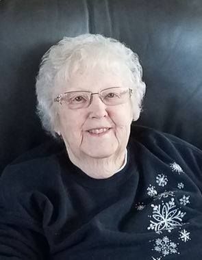 Pauline  Morrow