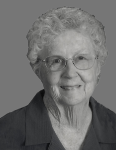 Martha Robinson Lee