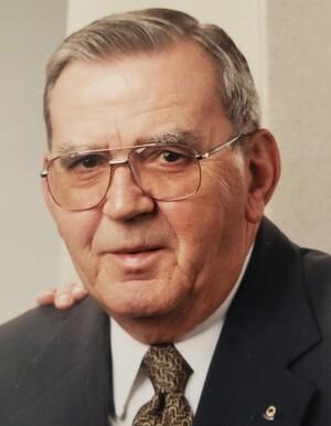 Norman Martin Strauch
