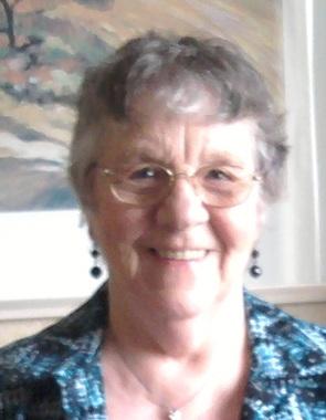 Beverly May Beckett