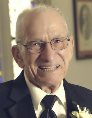 Chester L. Wright