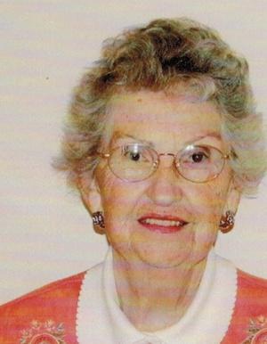 Anna Bernice Hulen