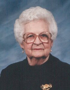 Blanche Rose Moore