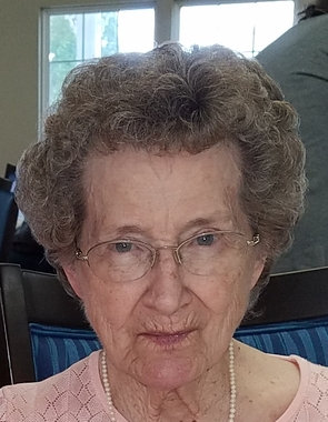 Lenora 'Faye' Larison