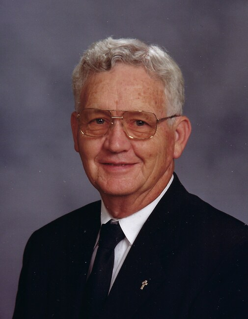Billy G. Munkres