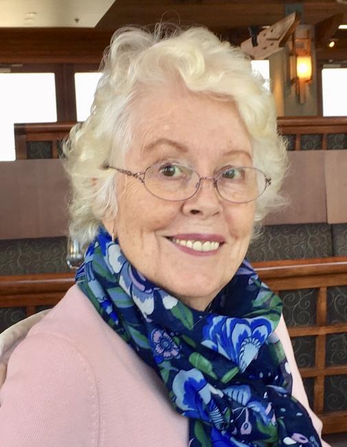 Mary  Ann Hardy