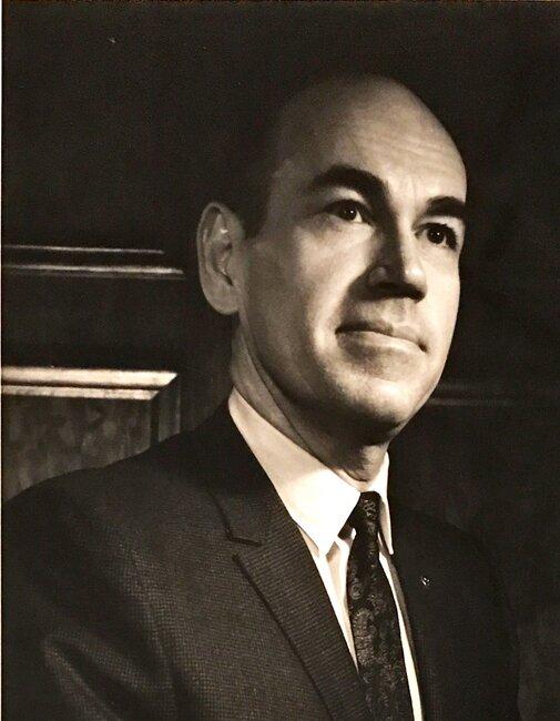 Mack Maurice Caldwell, Jr.