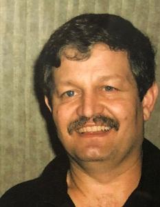 Donald Eugene Ashley