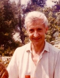 Philip Ramsden
