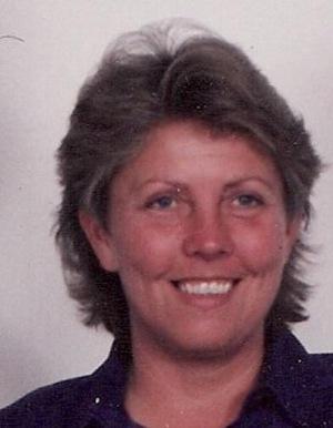 Pamela Kay Rickgauer