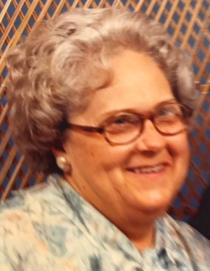 Thelma L. Plummer
