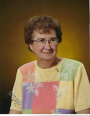 Norma J Conner