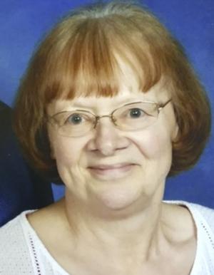 Brenda Sue Aldridge