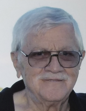 Don Richard Logan