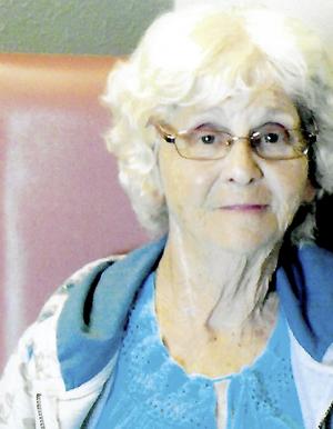 Dorothy Mae Jarman