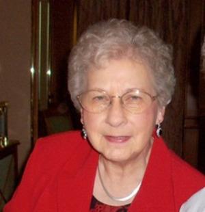 Rowenna C. Bartholomew