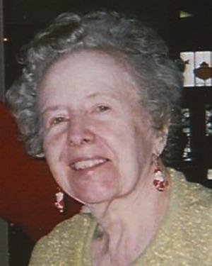 Margaret Mary (Engbert) Case