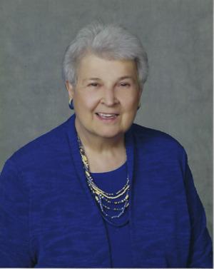 Joann Cowan