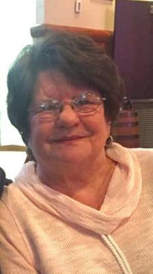 Linda Reed