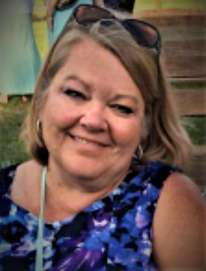Carol Faye Shank