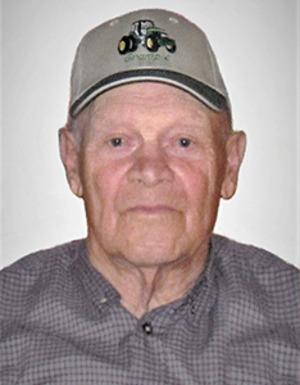 Donald J. Oliver