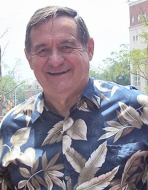 Dr. Donald E. Bouchard DDS