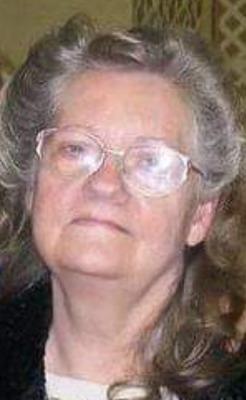 Nellie Ruth Cordell Gonzin