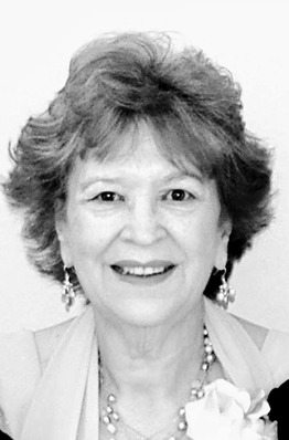 Reba Louise Blevins