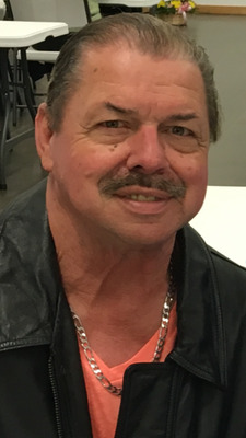 Eugene Clinton Brogan