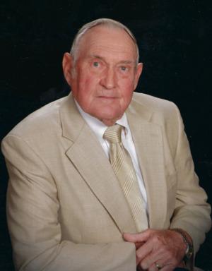 Howell Keith Buchanan