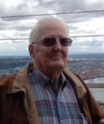 Robert Hall | Obituary | The Register Herald
