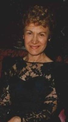 Eleanor M. (Martino) Stella
