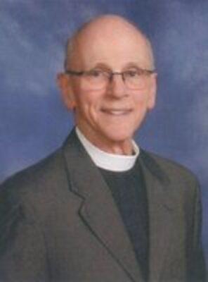 The Reverend Laurence Miller