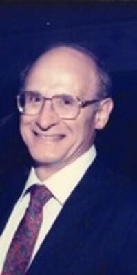 Doctor Richard Stabile