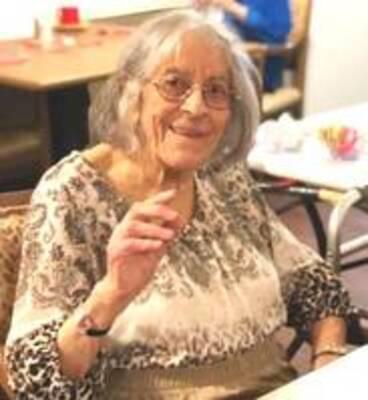 Edith Hayes