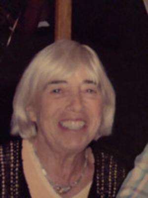 Myrna Silverman