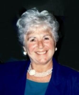 Helen Lucchesi