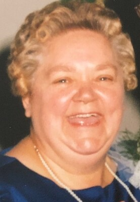 Shirley M. Walrath