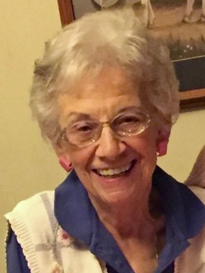 Jerre Wirt Blank Funeral Home - Sunbury | Obituaries | The Daily Item