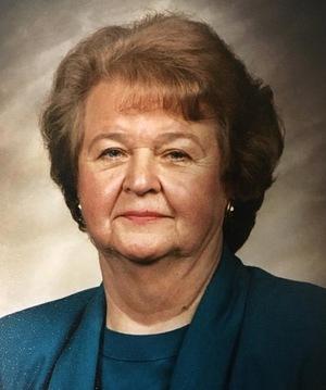 Florence T. Hendershot