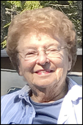 Mary J. Heald