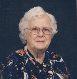 Nora Bell Usry Warren